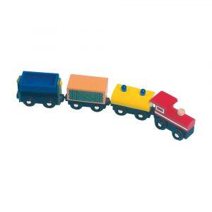 Přísl. nákladní vlak