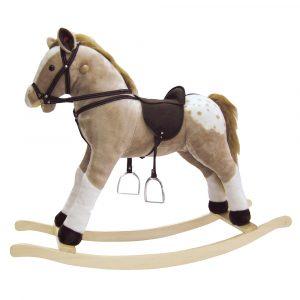 Puntík-h.kůň,plyš, p+z,maxi